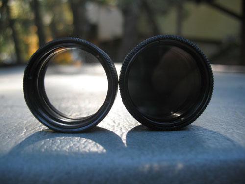 Polarizers 500px