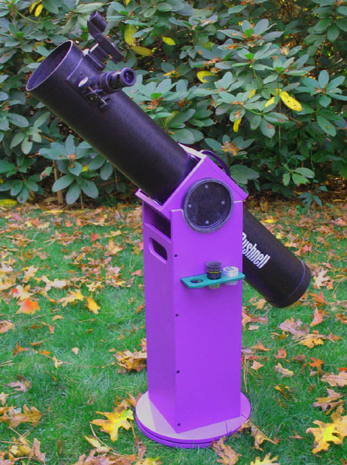 Purple Planet Eater 500px